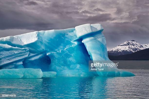 Iceberg on Lake Lago Argentino