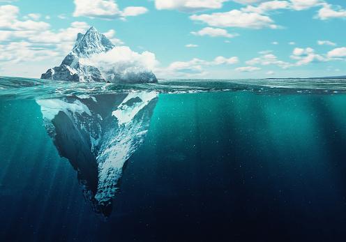 Iceberg 1058767956