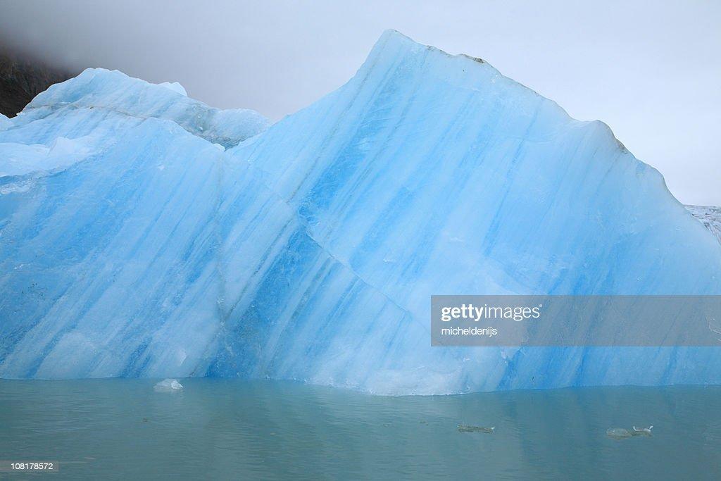 Iceberg : Stock Photo