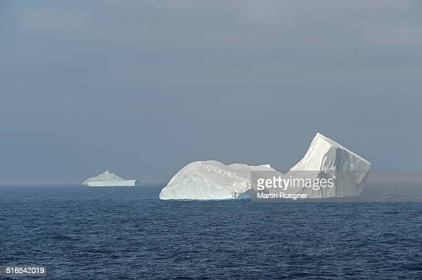 iceberg - weddell sea - fotografias e filmes do acervo