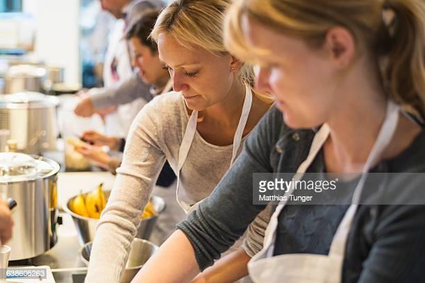 Icecream Manufacturing workshop