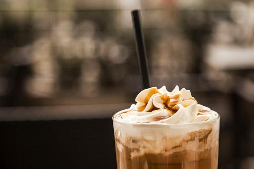 Iced coffee - gettyimageskorea