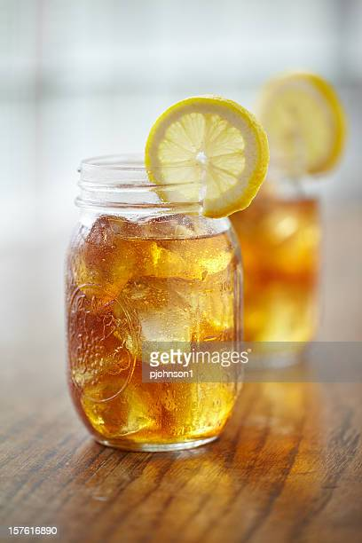 iced tea - sweet food stock pictures, royalty-free photos & images