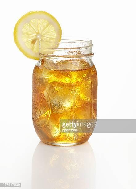 Eistee Tea