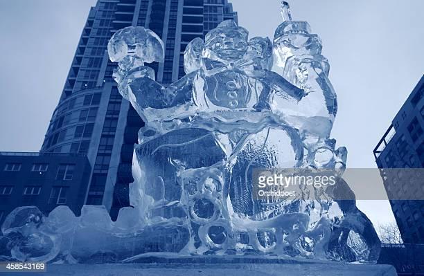 IceFest Toronto 2011
