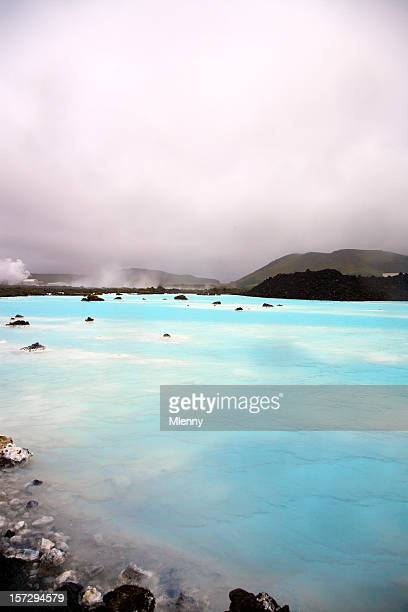Iceland Blue Lagoon Wellness