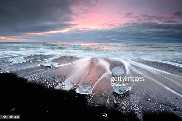 Iceland Diamonds