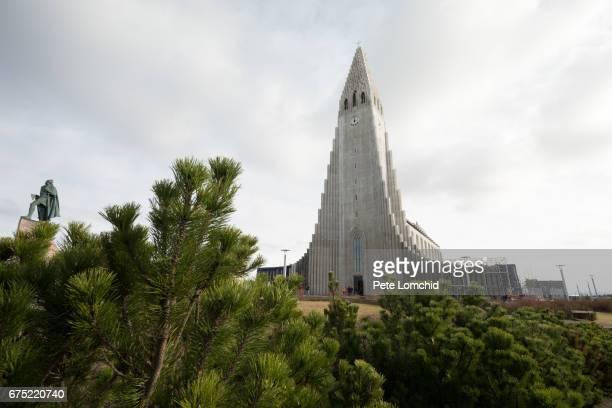 Iceland: Hallgrimskirkja
