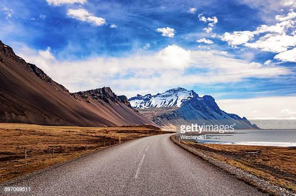 Iceland, Highway 1 near Hofn