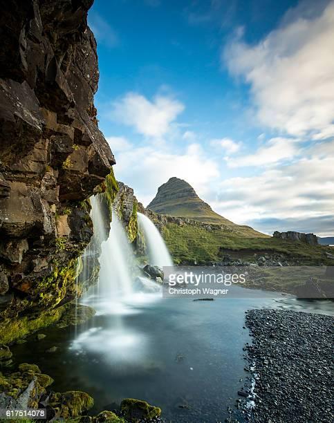 Iceland - Kirkjufellsfoss