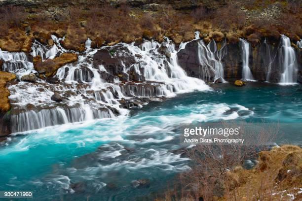 Iceland Landscape and Nature - Iceland