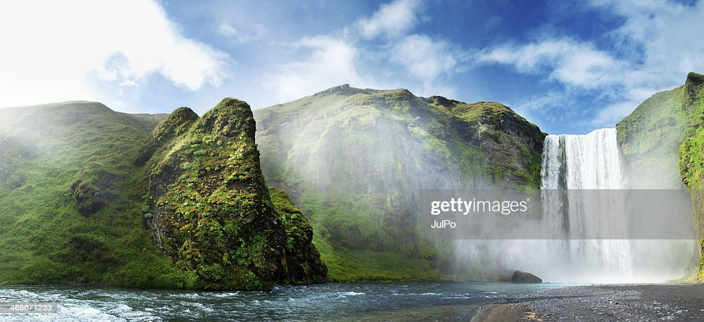 Island : Stock-Foto