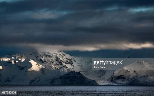 iceland. - alex saberi stock pictures, royalty-free photos & images
