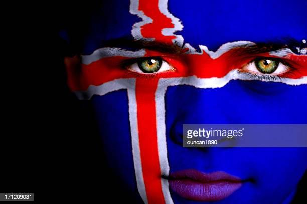 Icelandic boy