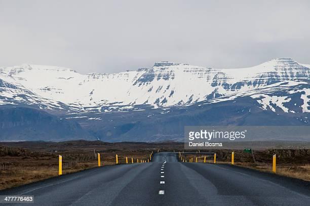Icelandic Roadshot