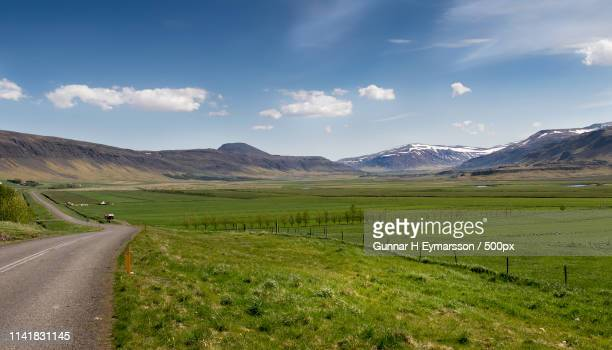 Icelandkjossandfellskálafell