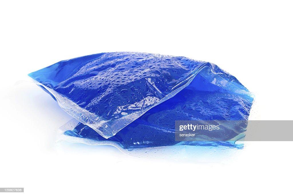 IcePack : Stock Photo