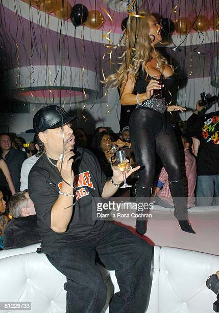IceT and Coco