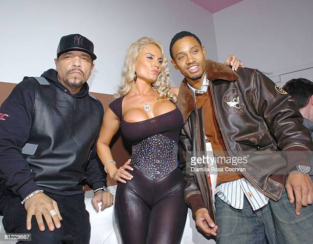 IceT Coco and Terrance J