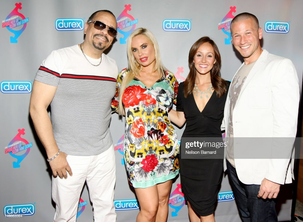 Durex Get In-Sync Party Brings Celeb Couples Together For A Night Of Beautiful Music