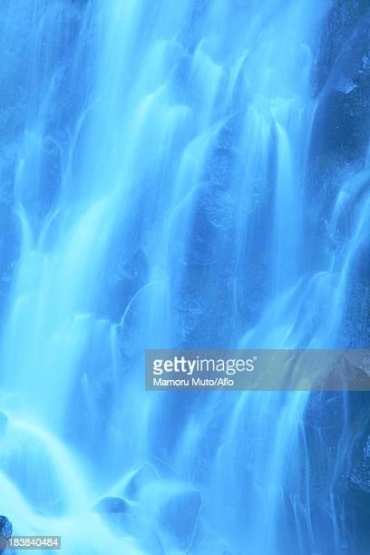 Ichino waterfall, Akita Prefecture