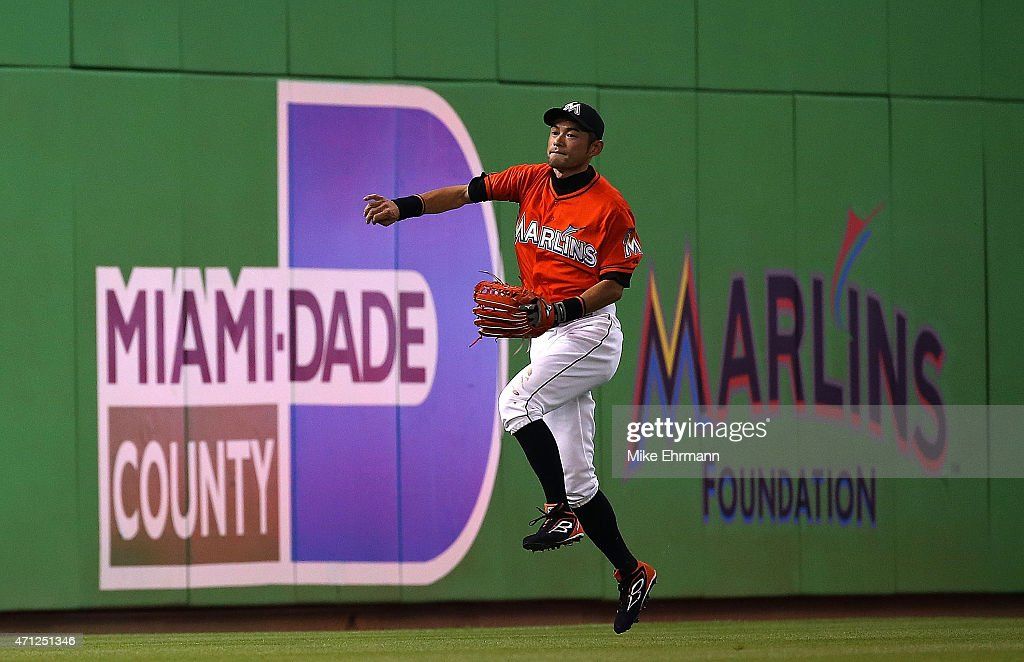 Washington Nationals v Miami Marlins : ニュース写真