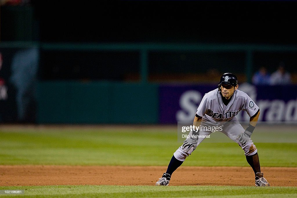 Seattle Mariners v St. Louis Cardinals : News Photo