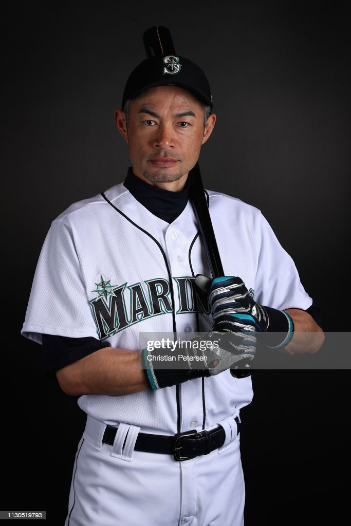 AZ: Seattle Mariners Photo Day