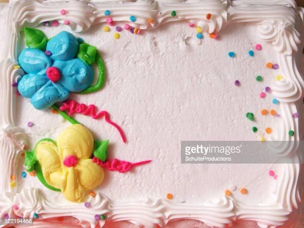 Icing Cake Top