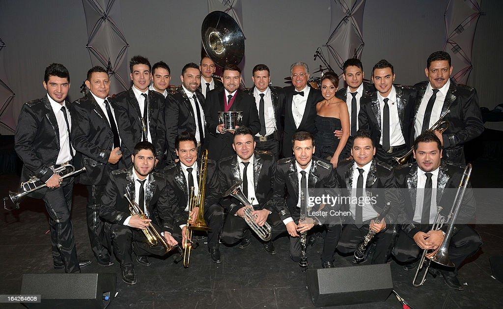 20th Annual BMI Latin Awards
