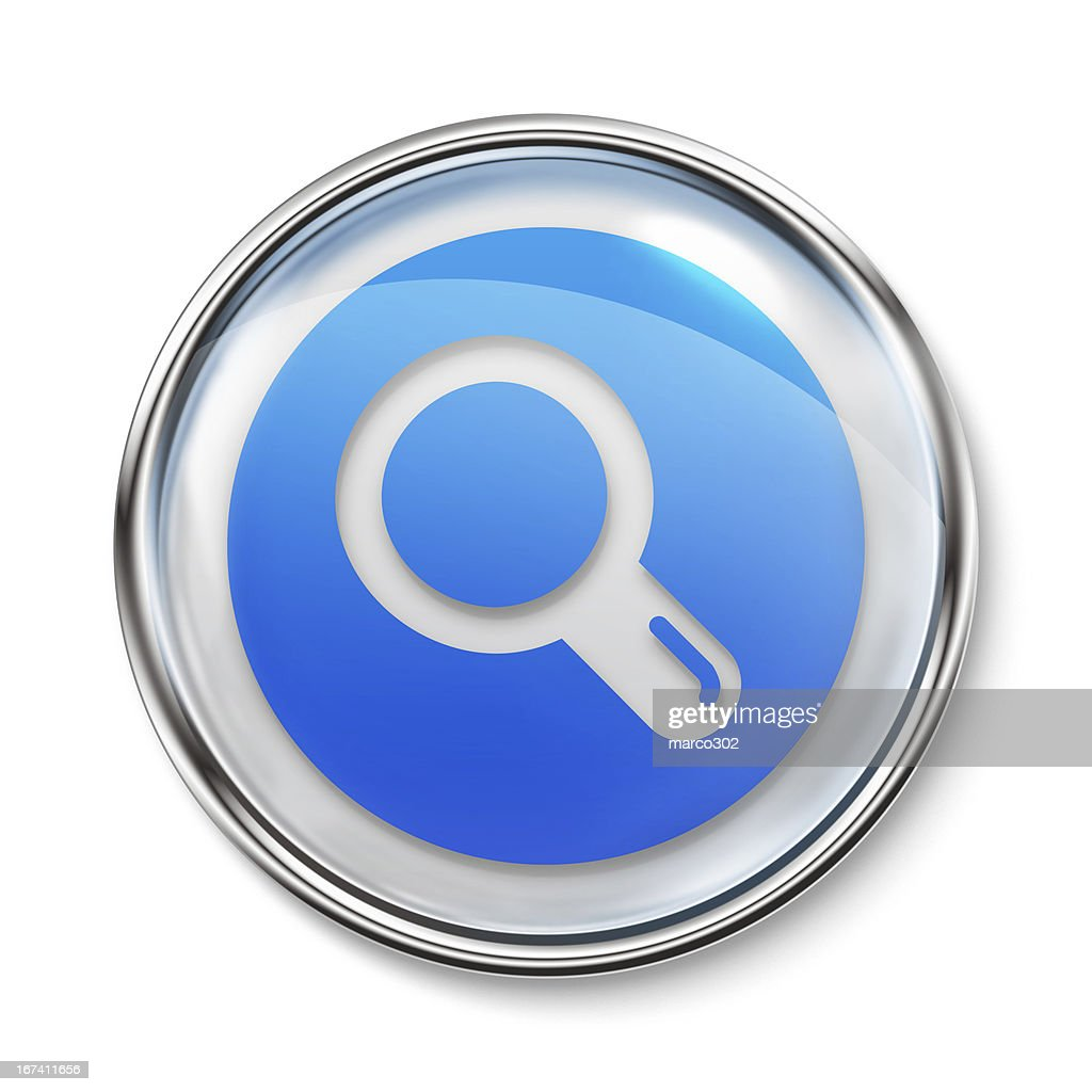 Icon - Search : Stock Photo