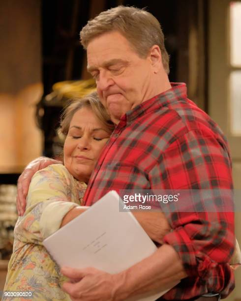 ROSEANNE Iconic comedy series Roseanne returns to The ABC Television Network on Tuesday March 27 at 8 pm EDT with nine new episodes featuring the...