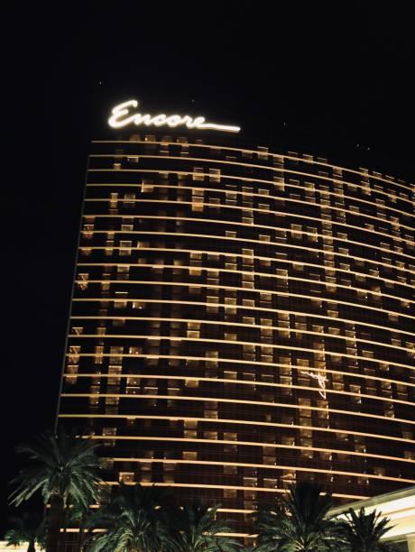 Iconic Encore and Wynn Las Vegas Resort and Casino