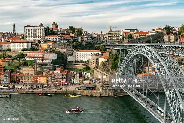 Iconic Porto Bridge