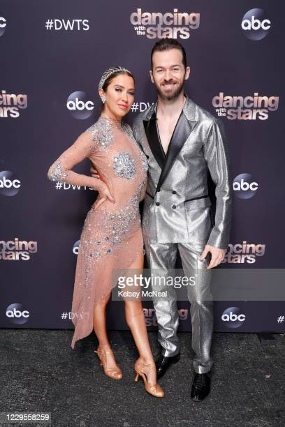 """Icons Night"""" - Honoring their favorite musical icons, seven celebrity and pro-dancer couples will dance to the famous artists' songs and face..."""
