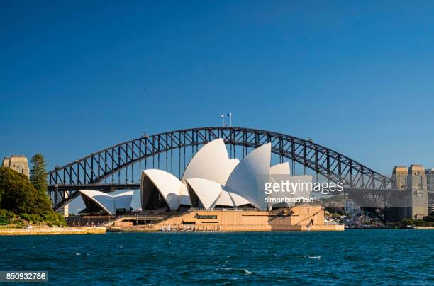 Icons Of Sydney Harbour