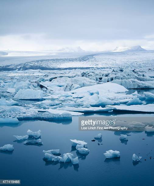 icy paradise - lise ulrich stock pictures, royalty-free photos & images