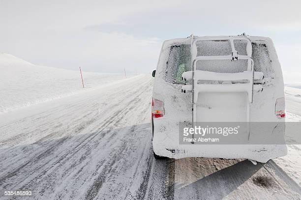Icy world, Polar region, Norway