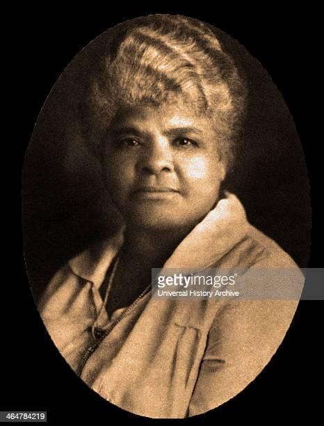 Ida Bell WellsBarnett Leader in civil rights