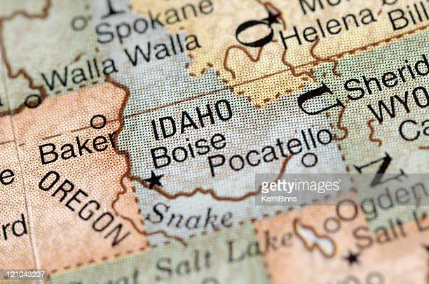 idaho - idaho stock pictures, royalty-free photos & images
