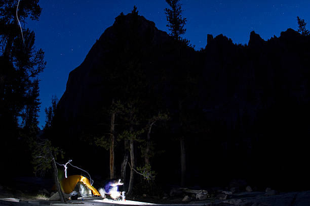 Idaho Rock Climbing Lifestyle