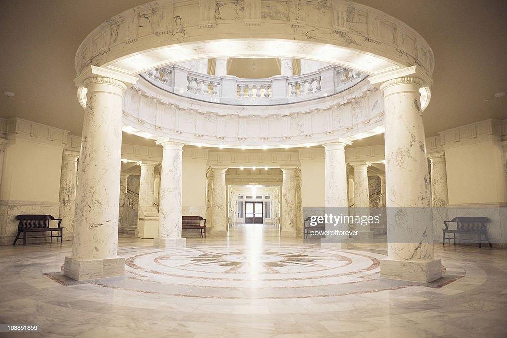 Idaho State Capitol Building : Stock Photo