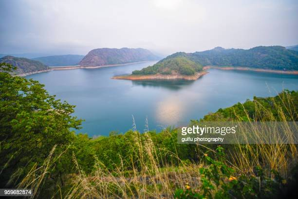 Iddukki Dam-Kerala