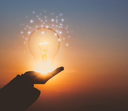 idea and innovation 958159210