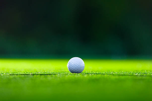 an overview of the golf ball industry