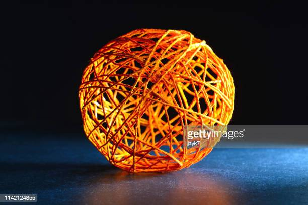 ideas and innovation - wire mesh stock pictures, royalty-free photos & images