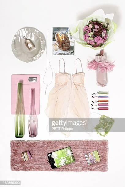 Ideas For Christmas Gifts For The Whole With Family Le conte de fées de Noël cadeaux pour Laetitia maman modèle eau de parfum L'instant de Guerlain...