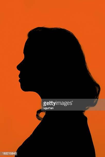 ideias na cabeça - cabeça humana imagens e fotografias de stock