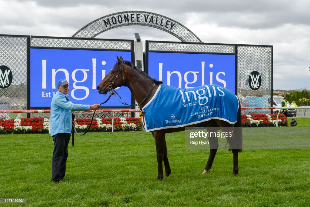 Ideas Man After Winning The Inglis Banner At Moonee Valley Racecourse News Photo Getty Images