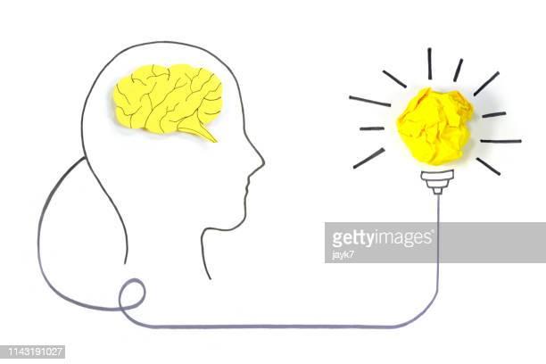 ideas - weisheit stock-fotos und bilder
